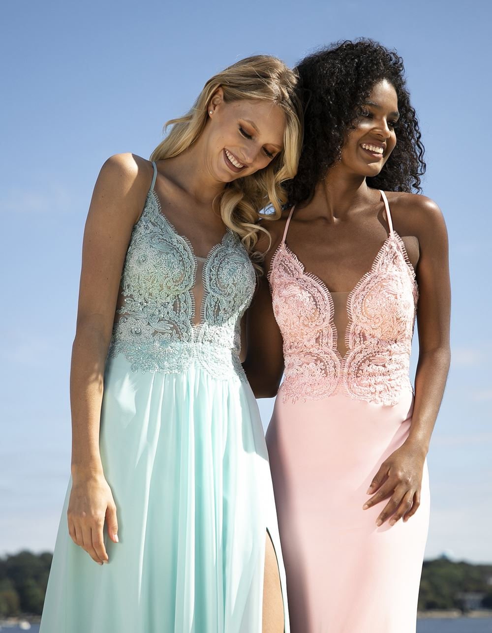 Semi Formal Dresses For A Beach Wedding