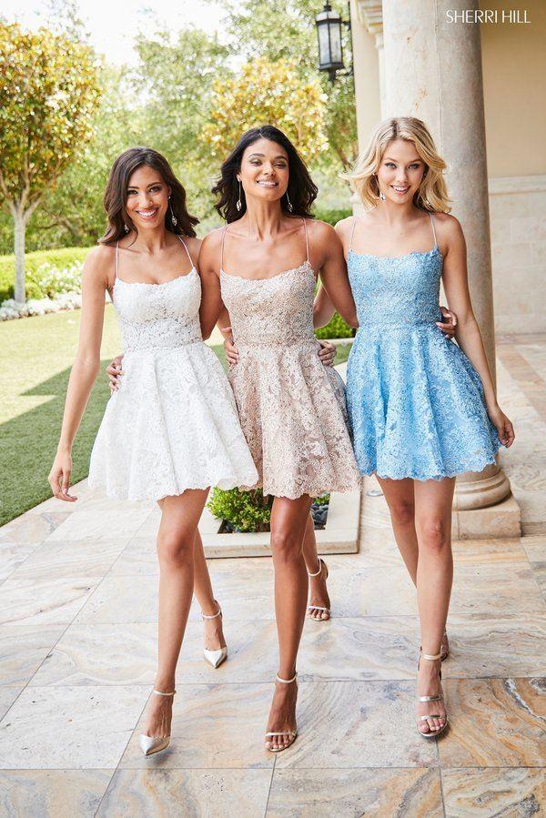 Fancy Prom Dresses 2014